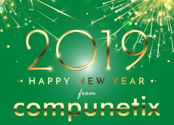 Happy New Year's 2019